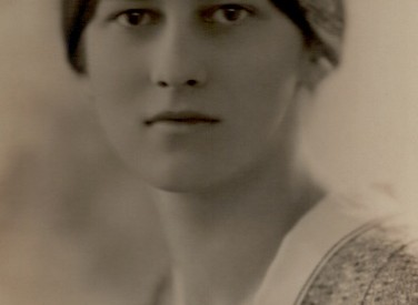 Maire Lynd c 1930 1