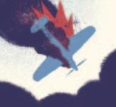 TBS_PB - plane detail