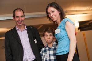 JAMESMARTIN&PARENTS