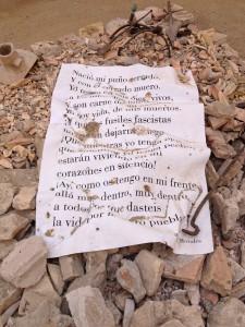 Corbera Morales poem