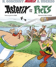 asterix&thepicts