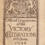 1946_Victory_Parade_Programme