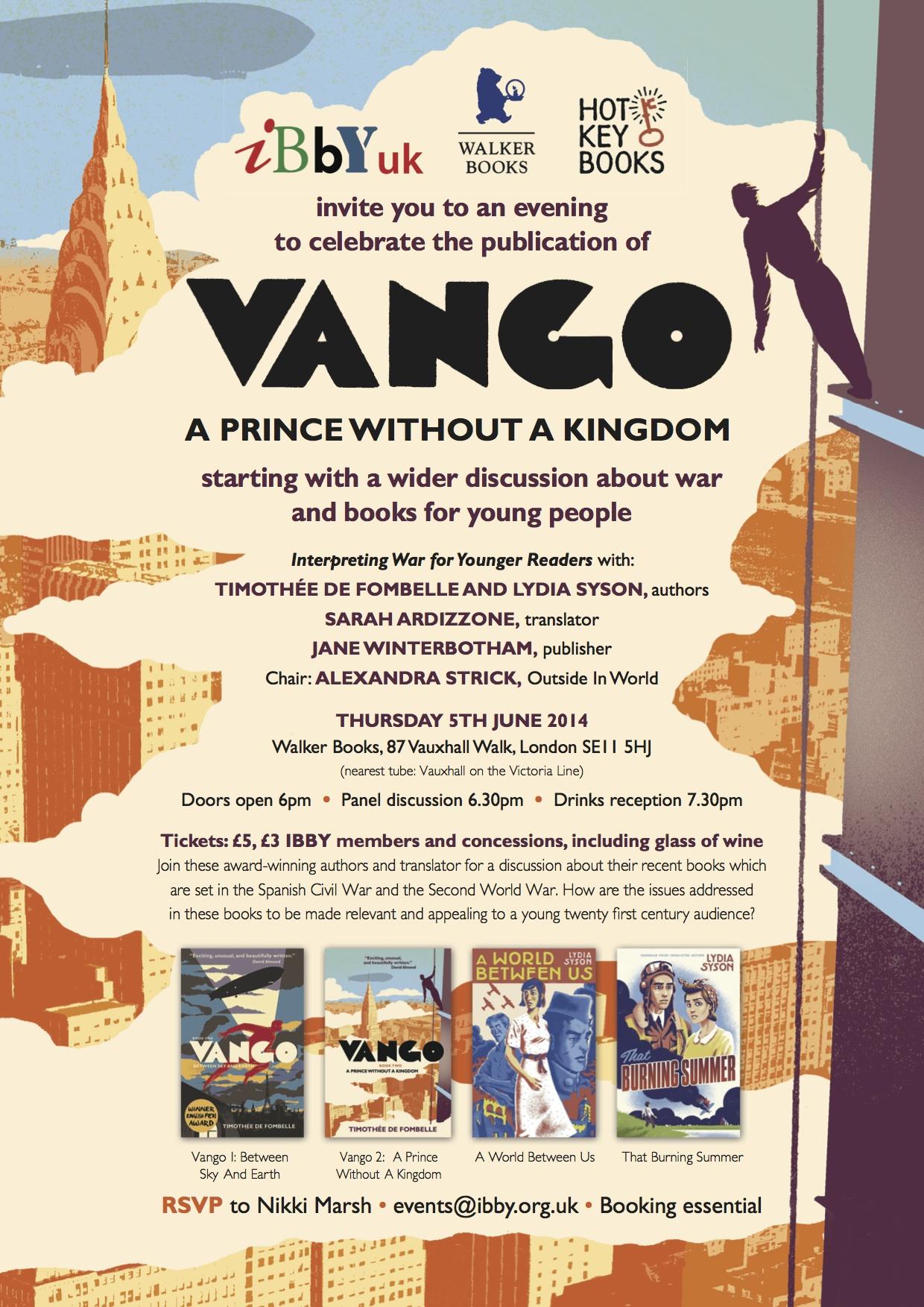 Vango Invite(2)