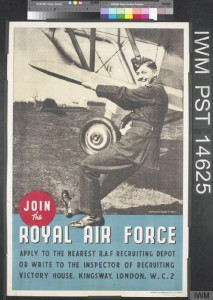 Jointheroyalairforce