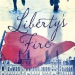 Liberty's Fire Cover