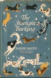 TheStarlightBarking
