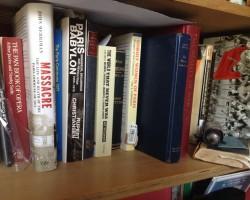 PCBookshelf