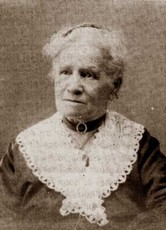 Victorine Brocher, who escaped the Commune and published her memoir in later life.