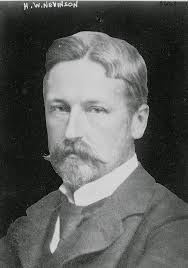 Henry Nevinson