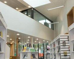 New_Camberwell library