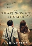 That Burning Summer 9781510711723