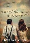 That Burning Summer 9781510711723